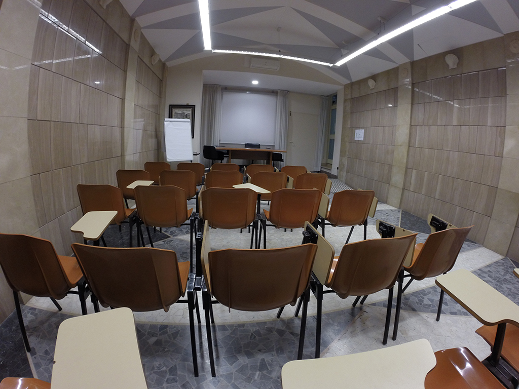 Affitto Aula Meeting a Roma